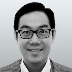 Dr. Lim Ang Tee