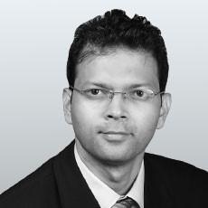 Dr. Milind Sabnis