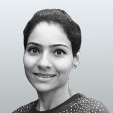 Huma Kathiwala