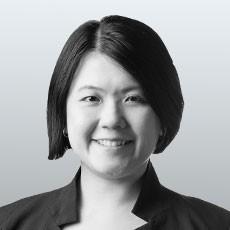 Dr. Ivy Lim