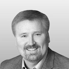 Dr. John Ralston