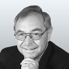 Prof. Dr. Norbert Bachl