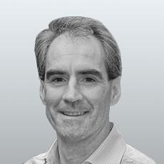 Dr. Paul Gastin