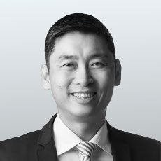 Dr. Kelvin Chew
