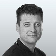 Prof. Dr. med. Mats Börjesson