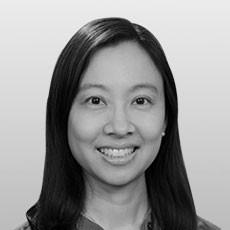 Prof. Dr. med. Cindy Lin