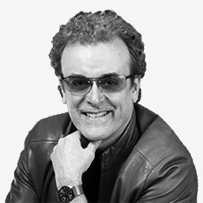 Dr. Adrian Hutber