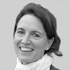 Prof. Dr. med Dr. Christine Graf