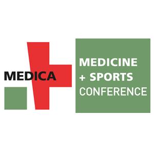 MEDICA MEDICINE + SPORTS CONFERENCE