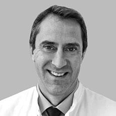 Prof. Dr. med. Jürgen Scharhag